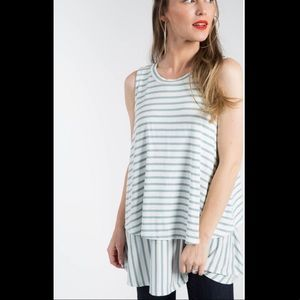 Agnes & Dora Two Tiered Tunic ☀️